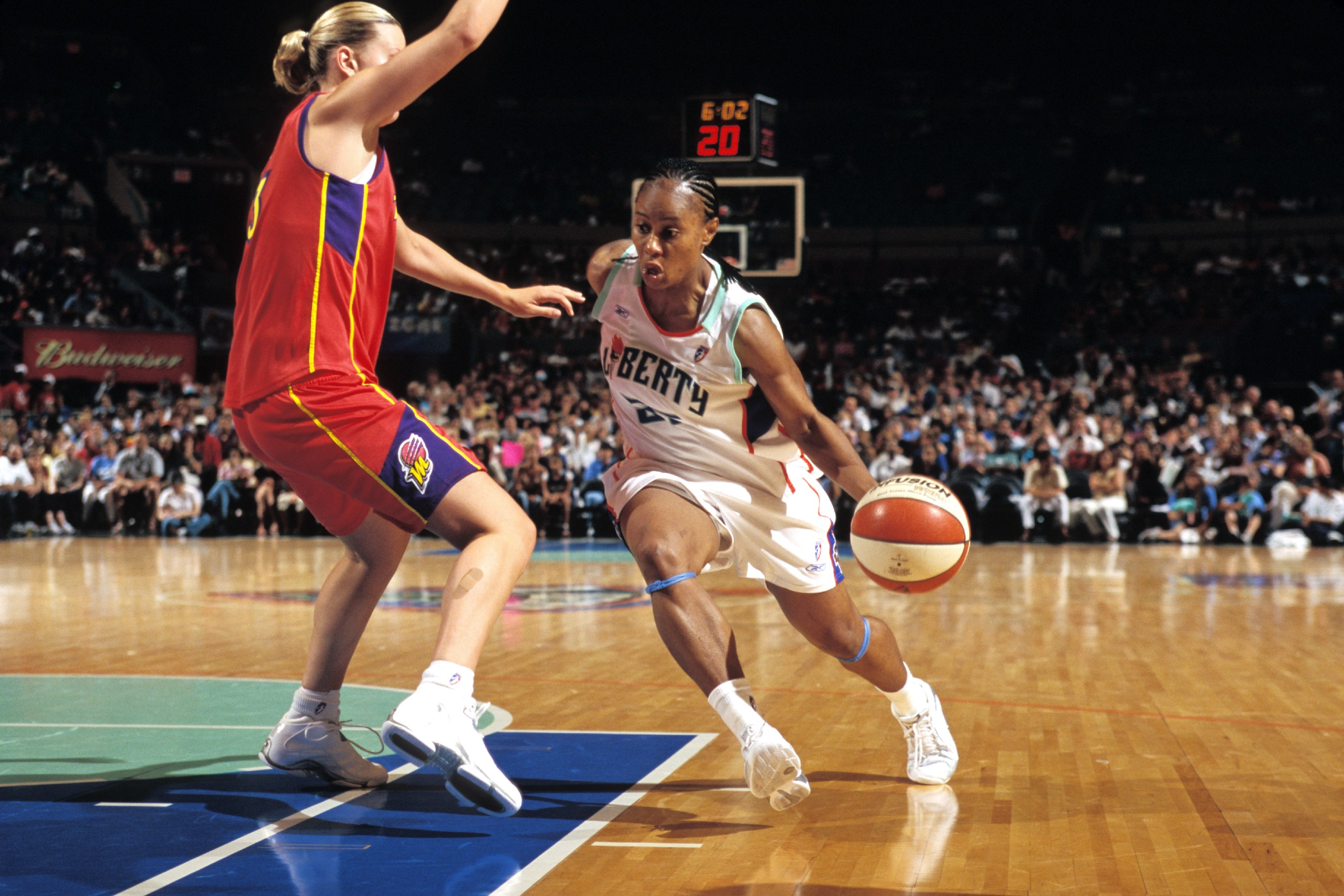 07/11/04, Liberty v. Mercury, Vickie Johnson.